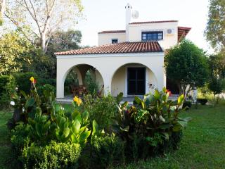 Lovely and conveniently located villa Georgina ! - Acharavi vacation rentals