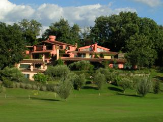 ROME GOLF COUNTRY HOME - Sutri vacation rentals