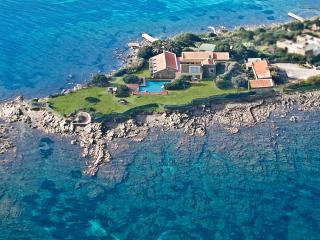 Suites at Villa Solenzana, Stintino - Sardinia - Asinara vacation rentals