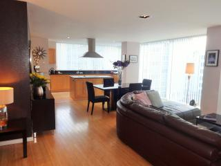 Liverpool CityCenter Apartment - Liverpool vacation rentals