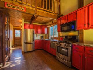 Charming Boutique Cabin in a Private Setting! - Breckenridge vacation rentals
