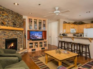 The Terraces N13: Views, Pool, Hot Tub, Shuttle - Steamboat Springs vacation rentals