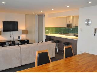 Twin Towers 102a - Mansfield vacation rentals