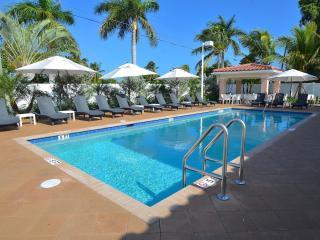 Santa Barbara Villas 61 Stunning New Beach Rental - Pompano Beach vacation rentals