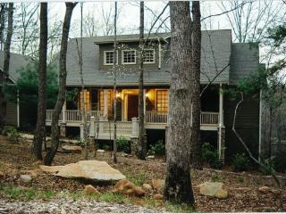 Redbud Pass Luxury Rental Home Near Front Gate in Big Canoe - North Georgia Mountains vacation rentals