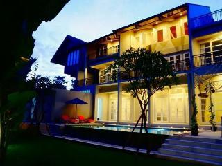 5 bedroom Villa Wida - Nusa Dua vacation rentals