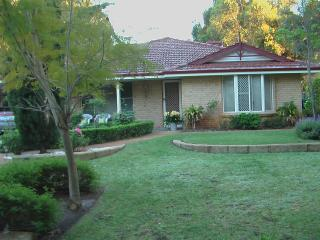 Beenyup Brook Bed & Breakfast - Perth Hills vacation rentals