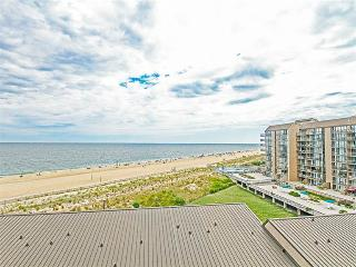 Bright 2 bedroom Bethany Beach Condo with Internet Access - Bethany Beach vacation rentals