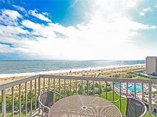 Cozy 1 bedroom Bethany Beach Apartment with Internet Access - Bethany Beach vacation rentals