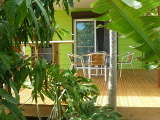 Les Gîtes de Robinson - le faré Alizé - Noumea vacation rentals