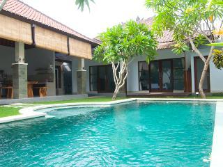 Villa Kenari White at Petitenget, Seminyak - Denpasar vacation rentals