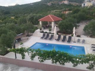 Apartments with swimming pool in Marina A3 - Marina vacation rentals