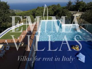 Villa Le Tore 10 - Amalfi vacation rentals