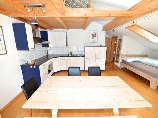 Nice 1 bedroom Apartment in Vals - Vals vacation rentals