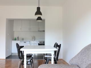 Spacious neutral apartment near sea - Stobrec vacation rentals