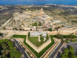 3 Bedroom House of Character in the Heart of Mdina - Mdina vacation rentals