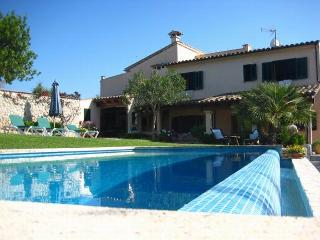 Villa Puig Pollensa - Pollenca vacation rentals