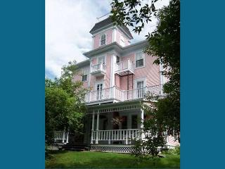The Old Mansion House - Historic 8 Bedroom Home - Magog vacation rentals