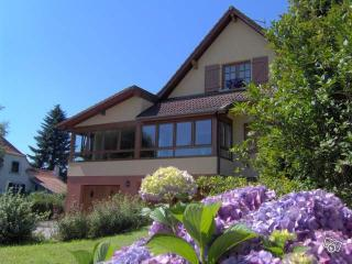"""Location du tilleul: Gite """"les Iris"""" - Burnhaupt-le-Haut vacation rentals"""
