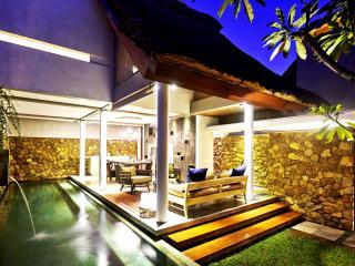 Mahala Hasa Villa- One Bedroom with Private Pool H - Seminyak vacation rentals