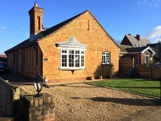 Lovely 4 bedroom Lodge in Newchurch - Newchurch vacation rentals