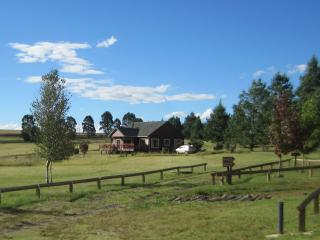 Greystone Lodge Private Nature Reserve - Chalets - Belfast vacation rentals