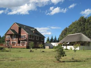 Greystone Lodge Private Self-catering Chalets - Belfast vacation rentals