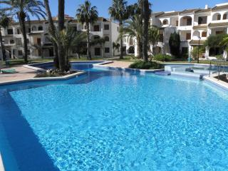 Holiday house by the beach - Murcia vacation rentals