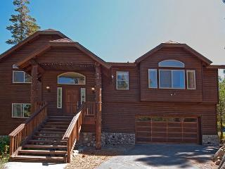 Woodside- 3 Floor West Shore 5 BR Lodge with Hot Tub, Pool Table & Game Room - Lake Tahoe vacation rentals