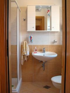 Nice Condo with A/C and Central Heating - Rovinj vacation rentals