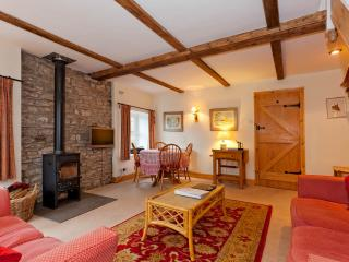 Nice Cottage with Internet Access and Wireless Internet - Askrigg vacation rentals