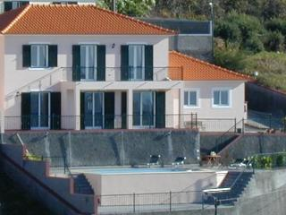 Large Luxury Villa with Private Heated Pool - Ribeira Brava vacation rentals