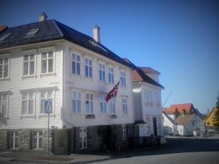 Nice Condo with Internet Access and Satellite Or Cable TV - Bergen vacation rentals