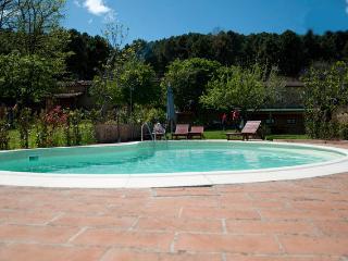 Villa Campo - Chianni vacation rentals