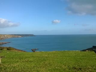 No. 5 The Den, Trevelyan Holiday Homes, Cornwall - The Lizard vacation rentals