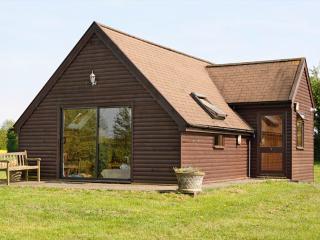 Brook Meadow Holiday Chalets - Skylark Lodge - Market Harborough vacation rentals