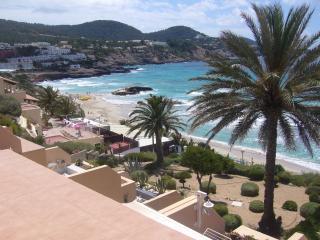 APPARTEMENT CALA SOL VUE MER - CALA TARIDA - Cala Tarida vacation rentals
