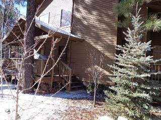 Stone Pine Townhome - Pinetop vacation rentals
