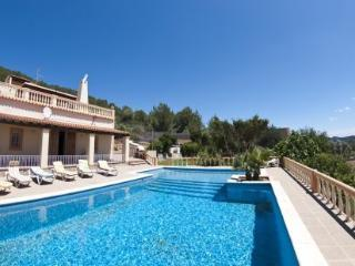 Villa Can Paris - Sant Jordi vacation rentals