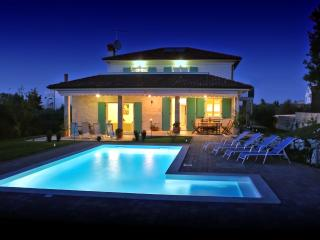 Villa Lara Rovinj with heated pool - Rovinjsko Selo vacation rentals