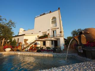 Villa Splendid View - Campania vacation rentals