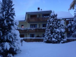 Maison du Camillo - Salice D'Ulzio vacation rentals