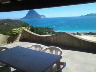 Sardinia beach house seaview  the sea 200/300 m - Porto Taverna vacation rentals
