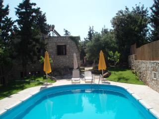 Quiet Cottage ManolisHouse with Pool (max 3 per.) - Douliana vacation rentals