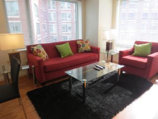 Luxury 1 BR at Fenway Triangle - Boston vacation rentals
