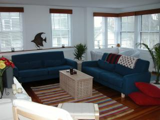 Bright Condo with Internet Access and A/C - Newport vacation rentals