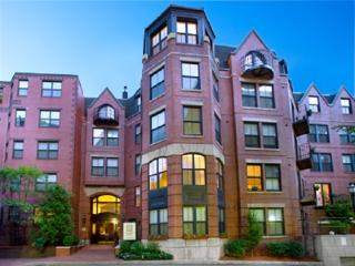 GSA Luxury 2 BR Apartment at Garrison Square - Boston vacation rentals