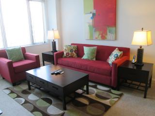 GSA Luxury 2 BR Apartments at Third Square - Greater Boston vacation rentals