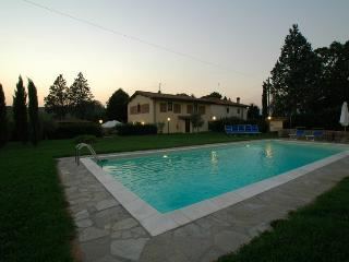 Lovely Villa with Internet Access and Television - Piazzano vacation rentals