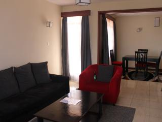 2 bedroom fully furnished apartment Tomax Chania 2 - Nairobi vacation rentals